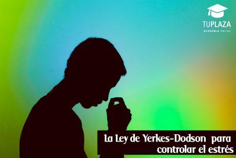 01-La Ley de Yerkes-Dodson para controlar el estrés