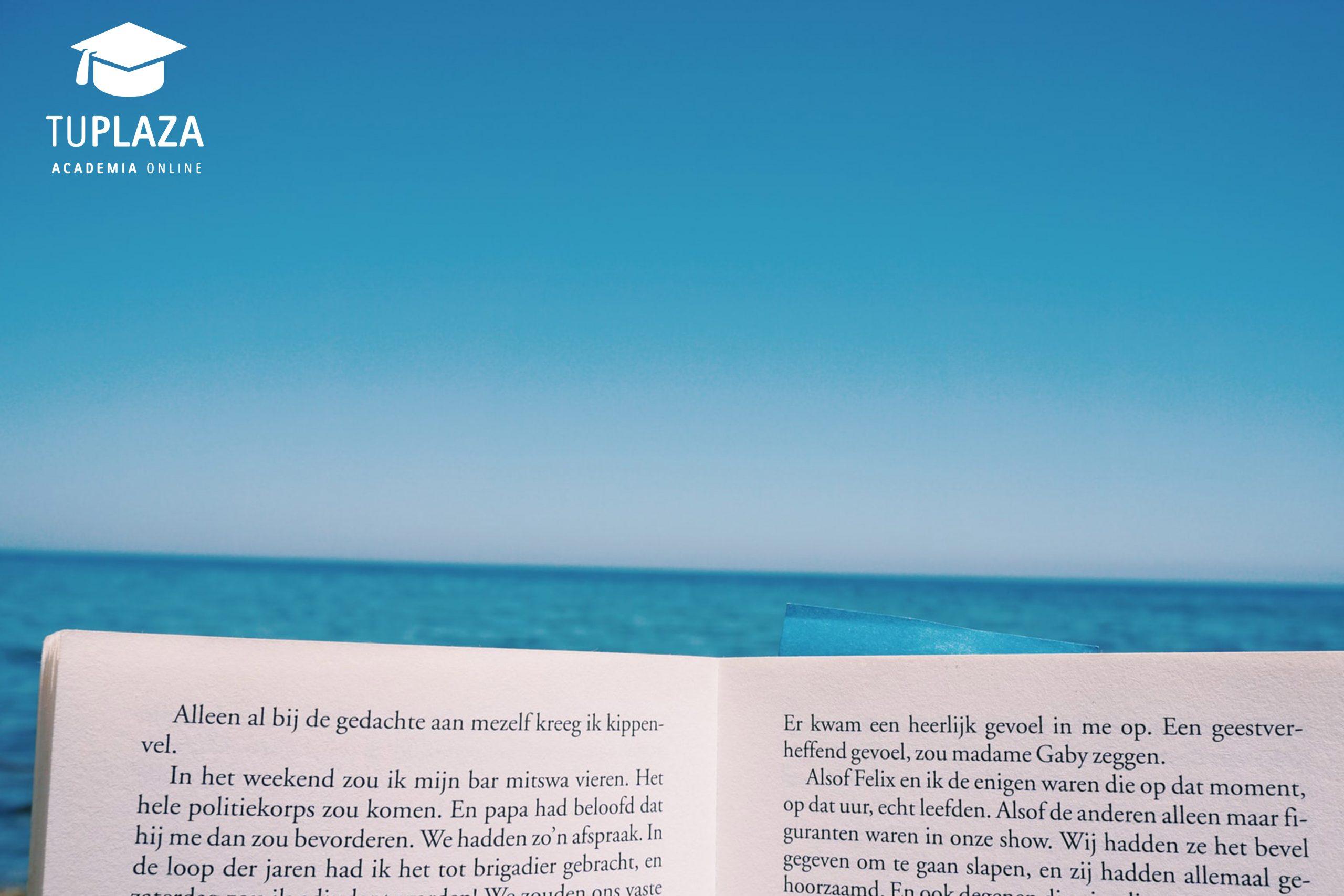 01-Cómo continuar estudiando durante el calor del verano